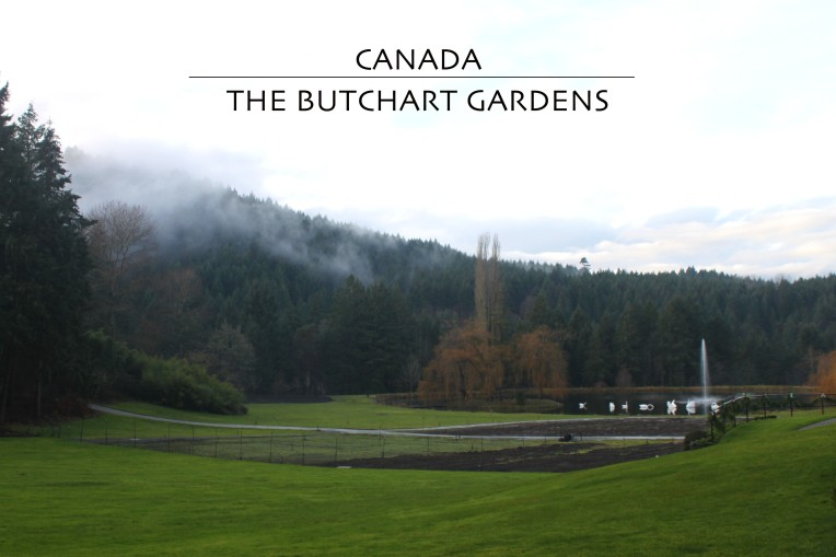 Butchart Gardens_Canada Title